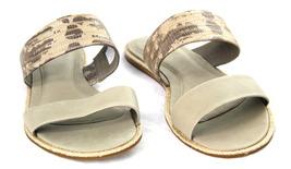 New Ugg Australia Women's Amalia Snake Sandals 1003505 - $89.00