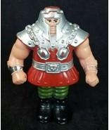 Vintage MOTU He-Man Pop Up Action Figure Ram Man Articulated Arms 1982 N... - $19.79