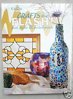 Crafts in a Flash Book