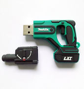 VERY COOL 8GB USB Flash Drive Memory Stick CDA SELLER - TOP QUALITY FIX-IT TOOL