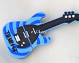 Black   blue guitar thumb155 crop