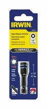"Irwin Tools 1837533 Impact Performance Series Nut Setter, 1/4"" x 1-7/8"" - $4.74"