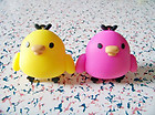 VERY COOL 8GB USB Flash Drive Memory Stick CDA SELLER - TOP CHICK - YELLOW ONE