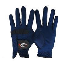 Men Right Left Hand Golf Gloves Sweat Absorbent Microfiber Cloth Soft Br... - $4.77+