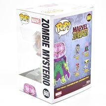 Funko Pop! Marvel Zombies Zombie Mysterio #660 Bobble Head Figure image 3