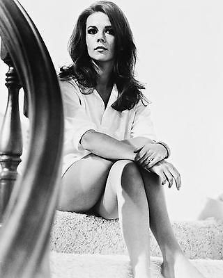 Natalie wood poster on stairs 24x36