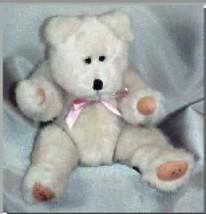 "Boyds Bears ""MILO"" 9"" Himalayan Dancing Bear -#5767- NWT- 1992 - Retired - $69.99"
