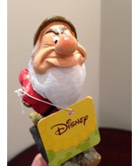 Grumpy Resin/Metal Pot Stake - New with tags - $22.00