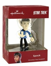 Hallmark: Spock - Star Trek - Holiday Gift - Keepsake Ornament - $12.34