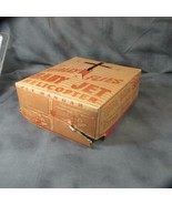 Vintage (1930's-50's) Box Top for BABY JET HELICOPTER, Flying Toys Niaga... - $17.75