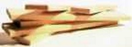 6 Wood Planks For Sawmill For American Flyer Trains Parts - $15.99
