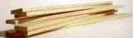 6 Wood Planks For Lumber Car For American Flyer Trains Parts - $15.99