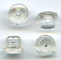 4 Switch Housing Lens For American Flyer Trains Parts - $12.99