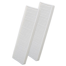 2x HQRP Filters fits Bissell 71V92 22C1 35766 35762 35741 3545 6592 6591 - $12.45