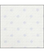 Zweigart Cross Stitch Fabric sample item