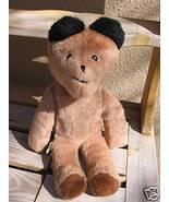 Vintage RARE Eden Plush PADDINGTON TEDDY BEAR - $25.00