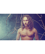 Werewolf Energy Transition Spell~Possess the keen senses of a powerful w... - $24.95