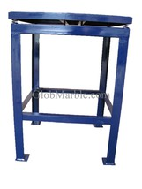 Concrete Vibrating Table for Concrete Vibrator Motor and Stone Molds - $1,500.00
