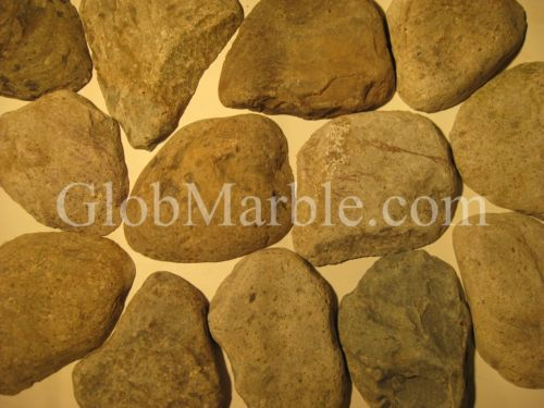 FAUX ROCK STONE RUBBER MOLD. CONCRETE VENEER. RS 4001/2