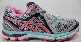 Asics GT 2000 v 3 Size US 9.5 M (B) EU 41.5 Women's Running Shoes Silver T550N