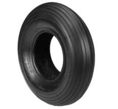 Carlisle Wheelbarrow, Lawn Cart Tire 480-8 NHS LR-A 2 Ply Straight Rib (... - $24.95