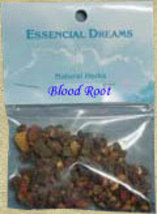Blood Root 1/2 oz Organic Herbs - $6.00