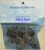 Black Root 1/2 oz Organic Herbs