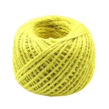 Kylin Express Hemp Cord - Wall Hanging,Crafts,Knitting,Decorative Projec... - $15.46