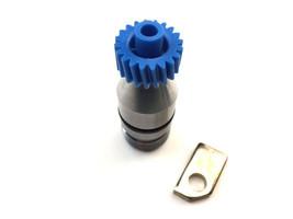 TH350 GM 20 Tooth Speedometer Driven Gear w bracket & Bullet Muncie - $19.70