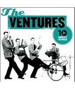 The Ventures  (The Ventures) - $3.00