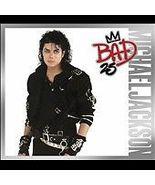 Michael Jackson ( Bad ) 25th Anniversary 2 CD Boxset - $5.98