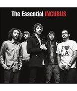 Incubus  (The Essential Incubus) - $4.98