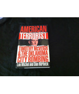 American Terrorist : Timothy McVeigh and the Oklahoma City Bombing by Da... - $2.99