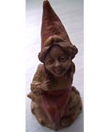 TOM CLARK BONNIE ON A SHELL GNOME - $22.00