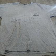 Harley Davidson Winchester VA Biker T-Shirt xL - $14.85