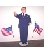 Vintage Ronald Reagen by Horsman - 1987 - $14.95