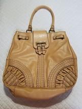 Jessica Simpson Handbag With One Handle Multiple Pockets - $32.41