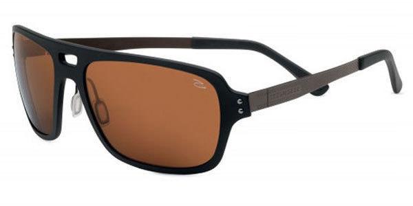 1f2a034f3dfb S l1600. S l1600. Previous. Serengeti Nunzio Sunglasses - 7835 - Satin Black  w/ Polarized PHD Driver Lens