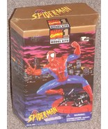 1996 Marvel Spider-Man Model Kit New In The Box - $39.99