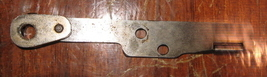 National Sewing Machine Reversew Feed Bar w/Link To Stitch Regulator Lever - $10.00