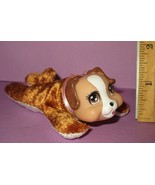 Just Play Puppy Surprise Dog Replacement Baby Brown White Short Ear Girl... - $10.00