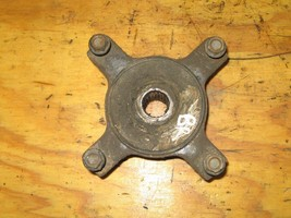 SUZUKI 1996 250 QUAD RUNNER 4X4  RIGHT REAR HUB (BIN 20)  P-6885L  PART ... - $25.00