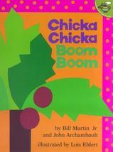 Chicka Chicka Boom Boom by Bill Martin, Bill, Jr. Martin and John Archam... - $7.99