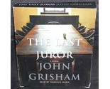 The last juror cd audio book thumb155 crop