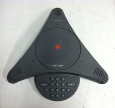 Polycom 2201-03309-001 Soundstation EX Conference Phone System No AC Ada... - $50.00