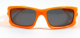 New Oakley Crankcase Limited Edition Orange Polarized Sunglasses 56mm 00... - $148.45