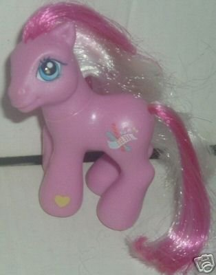 G3 Newer My Little Pony MLP Baby PENNY CANDY