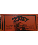 Classic Surrey Mug & Brush Shaving Set & Deluxe Surrey Shave Soap with Box - $34.25