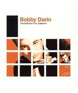Bobby Darin   (The Definitive Pop Collection)  Remastered - $7.98