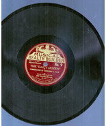 Walter Camp Yale Bulldogs football coach 78 rpm exercise record Daily Do... - $19.14